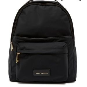 Authentic Marc jacobs backpack